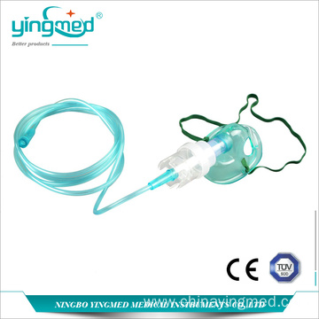 Medical PVC Disposable Nebulizer Mask
